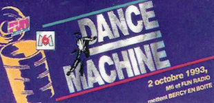 Dance Machine 1 ad